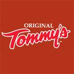 tommys logo