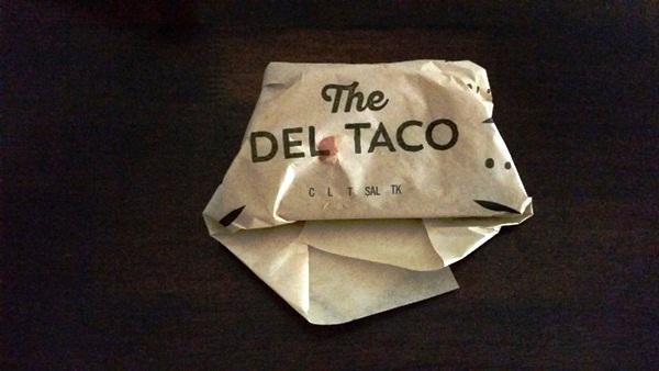 the del taco