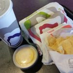 taco bell cravings deal
