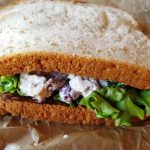 Arby's Pecan Chicken Salad Review