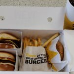 Carl's Jr./Hardee's Charbroiled Slider All Star Meal Review