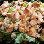 Wendy's Apple Pecan Chicken Salad Review