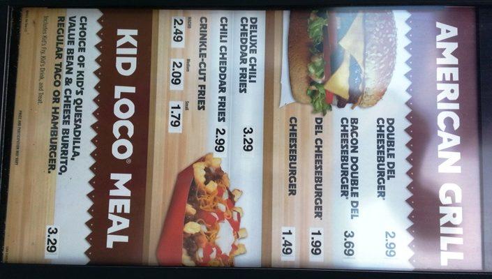 del taco menu