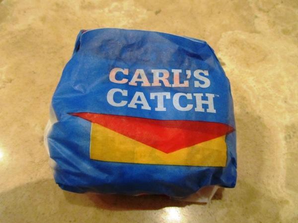 carls jr atlantic cod