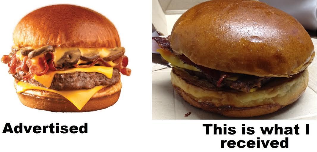 wendys comparison