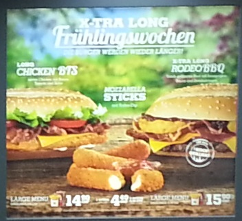 burger king zurich