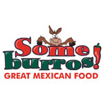 someburros logo