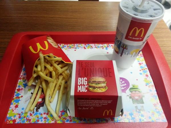 mcdonalds geneva big mac