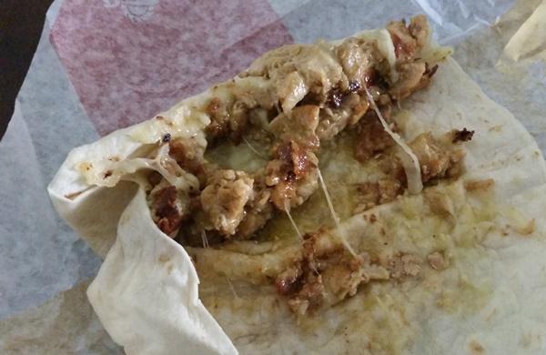 del taco chicken roller