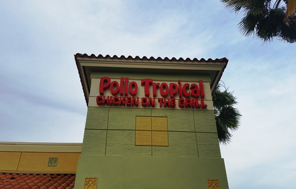 pollo tropical store